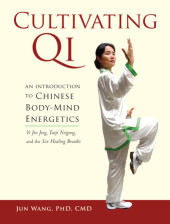 Cultivating Qi Cover