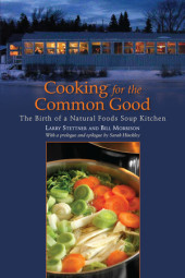 Cooking for the Common Good Cover