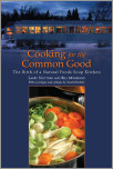 Cooking for the Common Good