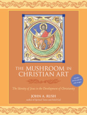 The Mushroom in Christian Art Cover