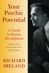 Your Psychic Potential Cover