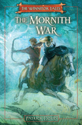 The Mornith War Cover