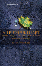 A Truthful Heart Cover