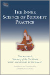 The Inner Science of Buddhist Practice