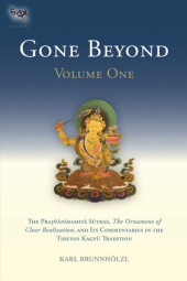 Gone Beyond Cover