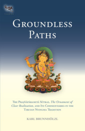 Groundless Paths Cover