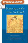 Nagarjuna's Letter to a Friend