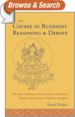 The Course in Buddhist Reasoning and Debate
