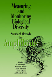 Measuring and Monitoring Biological Diversity Cover