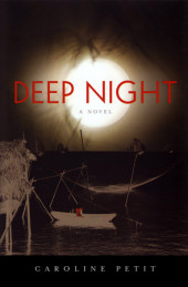 Deep Night Cover