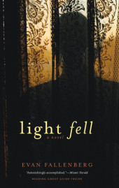 Light Fell Cover
