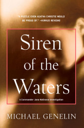 Siren of the Waters Cover