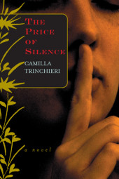 Price of Silence Cover