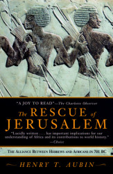 Rescue of Jerusalem
