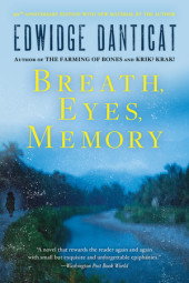 Breath, Eyes, Memory Cover