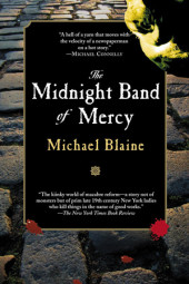 Midnight Band of Mercy Cover