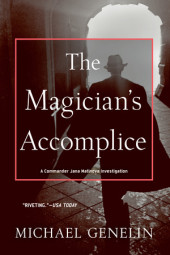 Magician's Accomplice