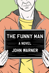 The Funny Man Cover