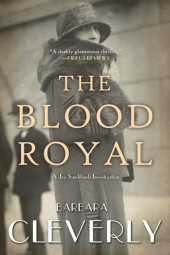 The Blood Royal Cover