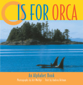 O is for Orca Cover