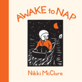 Awake to Nap Cover