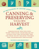 Canning and Preserving Your Own Harvest