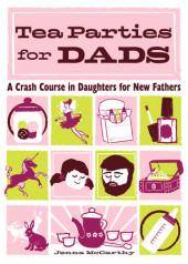 Tea Parties for Dads Cover