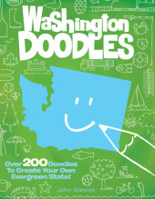 Washington Doodles Cover