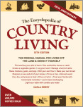 The Encyclopedia of Country Living, 10th Edition