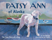 Patsy Ann of Alaska Cover