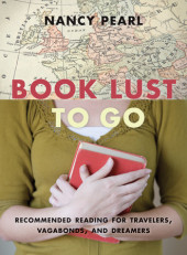 Book Lust To Go Cover