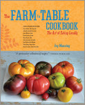 The Farm to Table Cookbook