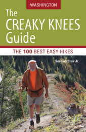 The Creaky Knees Guide Washington Cover