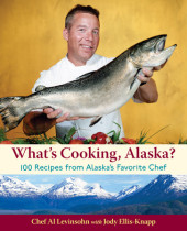 What's Cooking, Alaska? Cover