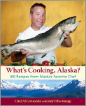What's Cooking, Alaska?