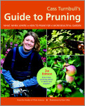 Cass Turnbull's Guide to Pruning, 3rd Edition