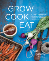 Grow Cook Eat Cover
