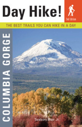 Day Hike! Columbia Gorge, 2nd Edition Cover