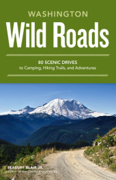 Wild Roads Washington Cover