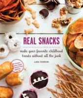 Real Snacks Cover