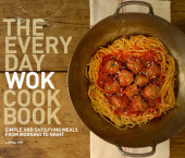 The Everyday Wok Cookbook Cover