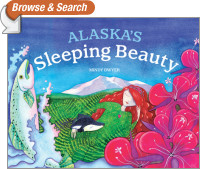 Alaska's Sleeping Beauty