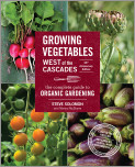 Growing Vegetables West of the Cascades, 35th Anniversary Edition