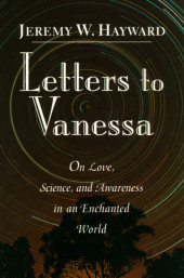 Letters to Vanessa Cover
