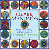 Coloring Mandalas 1 Cover