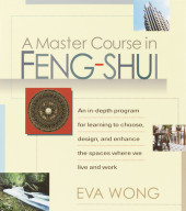A Master Course in Feng-Shui Cover
