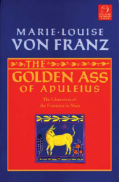 Golden Ass of Apuleius Cover