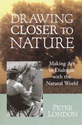 Drawing Closer to Nature Cover