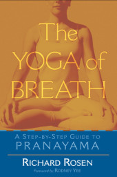 The Yoga of Breath Cover