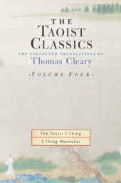 The Taoist Classics, Volume 4 Cover